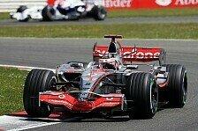 Formel 1 - Viele Wege, ein Rennen zu verlieren: Alonso baut auf die Erfahrung