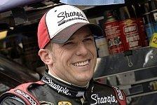 NASCAR - Rennen in Daytona