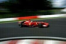 Formel 1 - Mich interessiert die WM, nicht die Show: Massa gibt sich angriffslustig