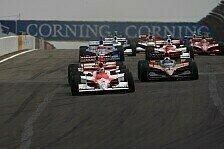 IndyCar - Ein wenig N�rburgring: Vorschau Watkins Glen