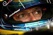 Formel 1 - Bourdais kommt: Toro Rosso komplett