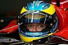 Formel 1 - Bourdais wartet noch: Vettel ist da