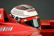 Formel 1 - Kimi auch beim Testen top: Spa-Francorchamps, Tag 3