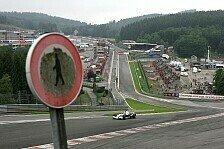 Formel 1 - Die F1-Welt im Wandel
