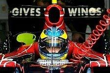 Formel 1 - Bourdais' Chancen steigen: Berger ist angetan