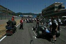 Formel 3 EM - Mugello