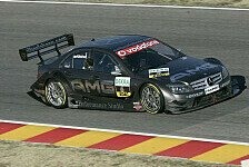 DTM - Friede mit dem Safety-Car: Mercedes am Sonntag