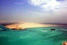 Formel 1 - Bilder: Abu Dhabi - Streckenbau