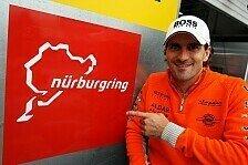 Formel 1 - Verfolgungsjagd im Paddock