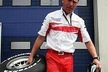 Formel 1 - Qualifyingleistung und Reifenmanagement: Van de Grints Schl�sselfaktoren