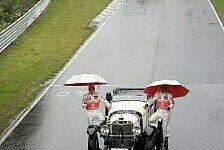 Formel 1 - Der eine bleibt ruhig, der andere w�rde nicht wetten: Hamilton und Alonso