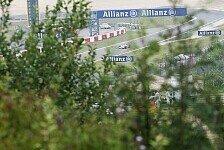 Formel 1 - Die Sache mit dem Wetter: Super Aguri mochte es trocken