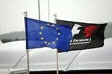 Formel 1 - Kleine Teams benachteiligt: Im Visier der Europ�ischen Union