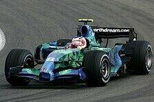 Formel 1 - Nur Button hatte am Ende ein gutes Auto: Halbes Gl�ck f�r Honda