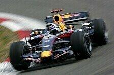 Formel 1 - Die Top Ten im Visier: Gefahrenlose EU-Performance bei Red Bull