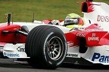 Formel 1 - Ein Ziel: Toyota