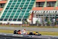 Formel 1 - Wir haben wieder nicht den Speed, BMW zu schlagen: Kovalainen erneut entt�uscht