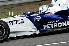 Formel 1 - Kurzurlaub nach Platz 4