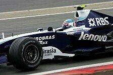 Formel 1 - Einer ist ganz nah an der Heimat: Williams und Ungarn