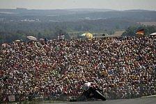 MotoGP - Schon um Misano musste ich k�mpfen: Alex Hofmann
