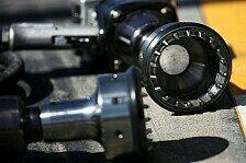 Formel 1 - Keine Folgen: Die Sache mit den Schlagschraubern