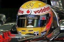 Formel 1 - Die Zeit wird �ber Hamilton urteilen: Montezemolo bittet um Ruhe