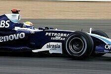 Formel 1 - Elfter ist besser als Zehnter: Nico Rosberg rechnet vor