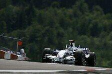Formel 1 - Sonntag: Es w�re schneller gegangen