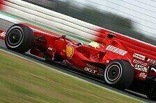 Formel 1 - Wenn es Nacht wird am N�rburgring...: Die sieben S