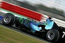Formel 1 - Extrem entt�uscht: Stagnation bei Honda