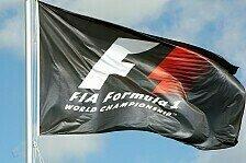 Formel 1 - F1-Kommission muss erst zustimmen: Hersteller wollen V6-Motoren