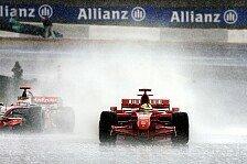 Formel 1 - Voll auf Testosteron