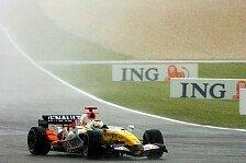 Formel 1 - Viel Kreativit�t - wenig Ausbeute: Ern�chterung bei Renault