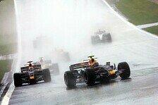 Formel 1 - Mehr davon!