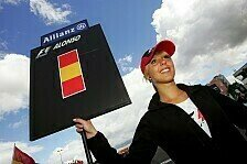 Formel 1 - Die Lehren des 10. WM-Laufs: Europa GP