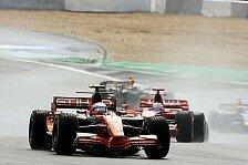 Formel 1 - Das nimmt mir keiner mehr: Markus Winkelhock