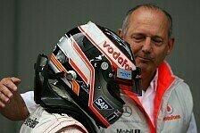 Formel 1 - Alonso soll alles andere als gl�cklich sein: Britische und spanische Medien einig
