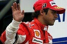 Formel 1 - Nicht anders als entt�uschend: Ferrari verlor