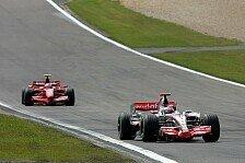 Formel 1 - Ferrari bringt sich in Stellung: Vor der FIA-Anh�rung