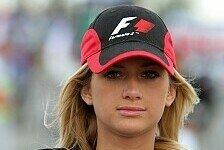 Formel 1 - Bilder: Europa GP - Girls