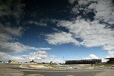 Formel 1 - Bilderserie: Europa GP - Typisch Eifel