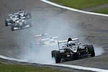 Formel BMW - Nürburgring