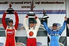 Champ Cars - Nachfolger gesucht: 2008 ohne Bourdais