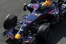 Formel 1 - Von roten Bullen & spitzen H�rnern: Die Woche in der F1