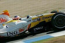 Formel 1 - Von Bol d'Or bis Silverstone: Denis Chevrier