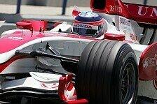 Formel 1 - Alles, was das Auto schneller macht: Super Aguri ist hungrig