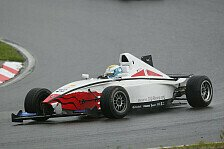 Formel BMW - Zandvoort