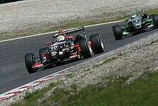 Formel 3 EM - Zandvoort