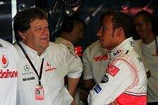 Formel 1 - Vielleicht die wichtigsten Punkte der Saison: Haug zu Hamiltons Rennen