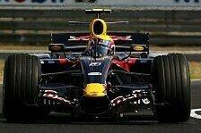Formel 1 - Der feine Staub bereitet Sorge : Fabrice Lom
